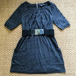 XXI Dress With Belt